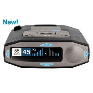 Escort 0100037-1 Max 360C Radar Laser Detector with Wi-Fi