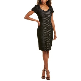 Link to St. John Wool-Blend Sheath Dress Similar Items in Dresses