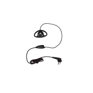 Motorola 53940 Earpiece w/ In-line Clip On Microphone