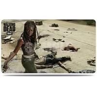 Walking Dead Michonne Play Mat