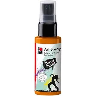 Marabu Art Spray 50Ml-Tangerine
