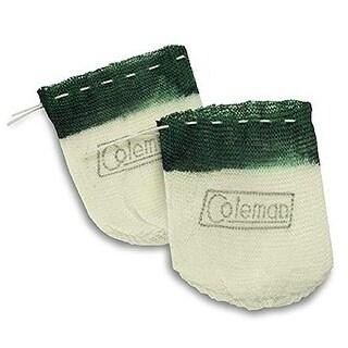 Coleman String-Tie Mantle - 2 Pack Mantle