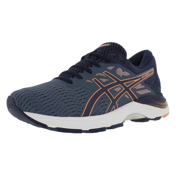 Shop Asics Gel Flux 5 Running Women s Shoes - Free Shipping Today -  Overstock - 27731626 d8cb1c2602ca