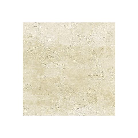 Plumant Dolce Faux Plaster Texture Wallpaper - 27in x 324in x 0.025in