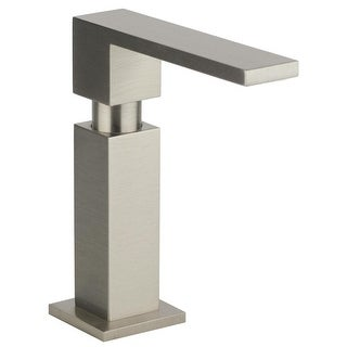 Elkay LKAV3054  Deck Mounted Soap Dispenser from the Crosstown Collection