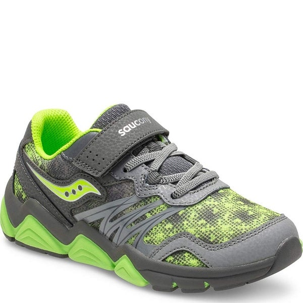 Saucony Kids' Kotaro Flash a/C Sneaker