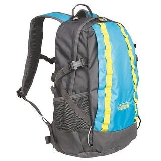 Coleman Hayden Creek 25L Backpack - Blue Backpack