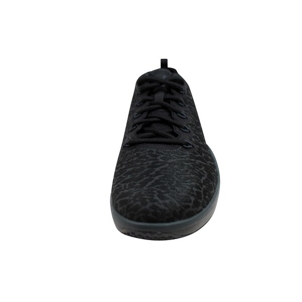 Shop Nike Men's Air Jordan Trainer 1 Low BlackBlack