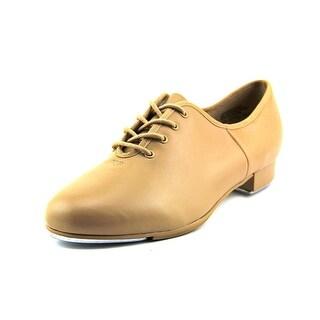 Capezio Teletone Xtreme Round Toe Leather Dance