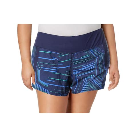 """Brooks Womens Chaser 3"""" Athletic Shorts Fitness Running - XL"""