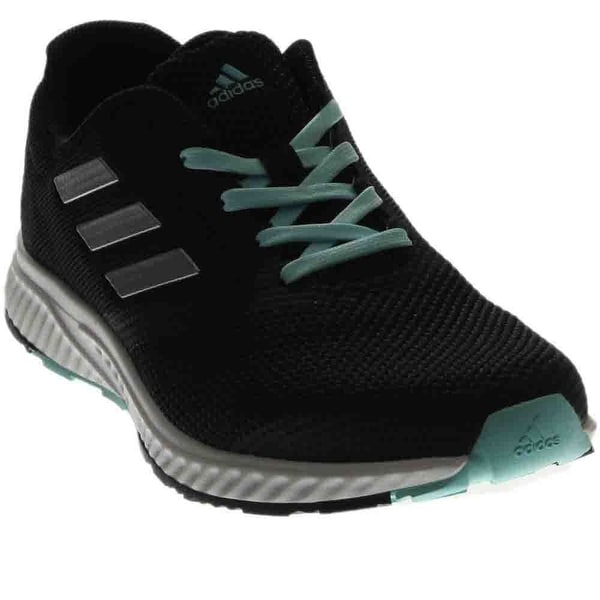 9aa8f6374edfb Shop Adidas Womens Edge rc w Low Top Lace Up Running Sneaker - 10 ...