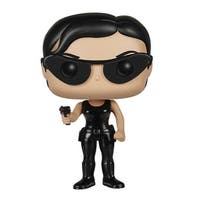 The Matrix Funko POP Vinyl Figure Trinity