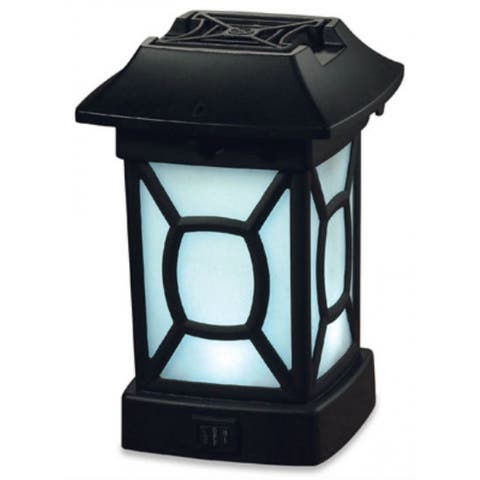 Thermacell MR-9W Mosquito Repellent Patio Lantern, Effective with in 15' x 15'