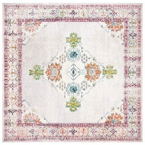 SAFAVIEH Crystal Arietta Vintage Boho Oriental Rug