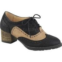 12d42863398e0 Shop Naturalizer Women's Herlie Black/Tmbldsyn M - Free Shipping ...
