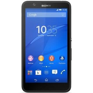 Sony Xperia E4 E2104 8GB Unlocked GSM Android Phone w/ 5MP Camera