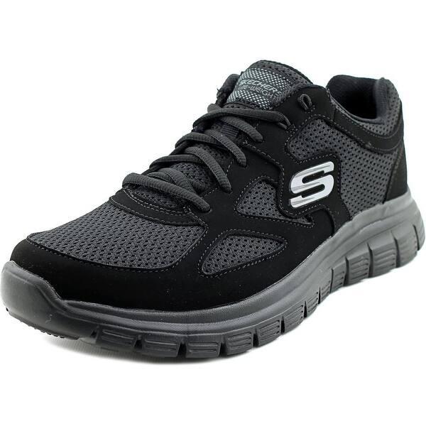 Pocos ella es Prisión  Shop Skechers Burns-Agoura Men Round Toe Leather Walking Shoe - Overstock -  14287414