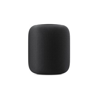 Apple HomePod Smart Speaker and Home Assistant - Space Gray