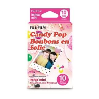Fujifilm - Film - Candypop 3Pk Kit