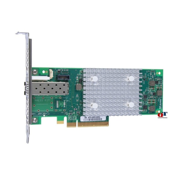 Hewlett Packard Enterprise - Hpe Sn1100q 16Gb 1P Fc Hba