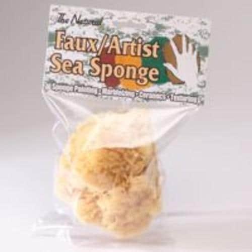 "Acme BP-4050MD Faux Art Sponge Med 4"" - 5"""