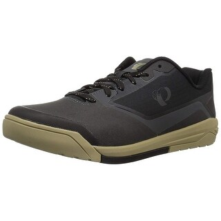 Pearl Izumi Mens X-ALP Launch Fabric Low Top Lace Up Basketball Shoes