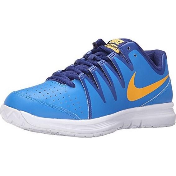 Nike Mens Nike Vapor Court - 13