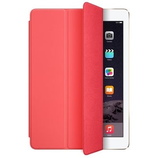 Original Apple Smart Cover for Apple iPad Air/Air 2 (Pink)