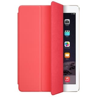 Original Apple Smart Cover for Apple iPad Air/Air 2 (Pink)|https://ak1.ostkcdn.com/images/products/is/images/direct/05e459aacebcfba507680b53002daa33c79f9af5/Apple-Smart-Cover-for-Apple-iPad-Air-Air-2-%28Pink%29.jpg?impolicy=medium