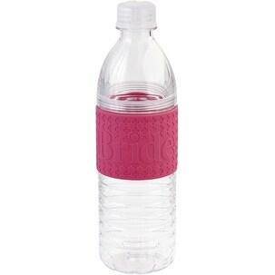 Copco Hydra Reusable Water Bottle, 16.9-Ounce, Bride Pink