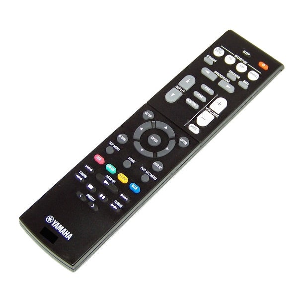 NEW OEM Yamaha Remote Control Originally Shipped With HTR-3069, HTR3069