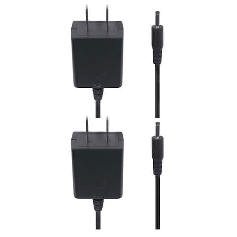 AC Adapter, BR200 DTC (2-Pack) BR200 AC Adapter