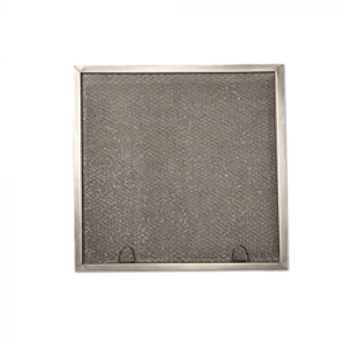 "Broan 41F Non-Ducted Replacement Range Hood Filter, 8.75"" x 10.5"""