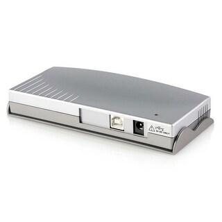 Startech - Icusb2328 8Port Usb To Serial Adapter Hubnusb To 8X Db9 Rs232