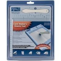 Scor-Pal 24 by 19cm Scor-Buddy Scoring Board, Mini