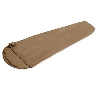 Snugpak - Fleece Liner with Side Zip Desert Tan - 92138
