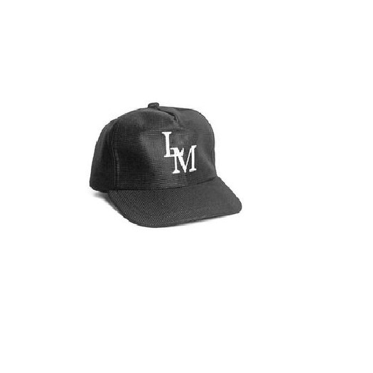 Lawmate Ht-18 Hat High Resolution Video And Audio Recording Baseball Cap With Hidden Camera