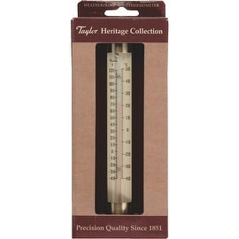 Taylor In/Out Tube Thermometer