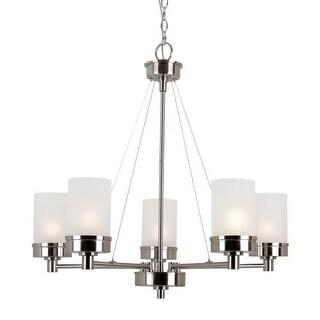 trans globe lighting 5 light 1 tier suspension chandelier
