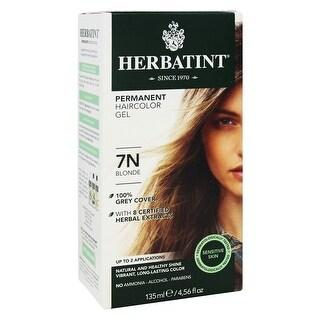 Herbatint Hair Color 7N Blonde 4-ounce
