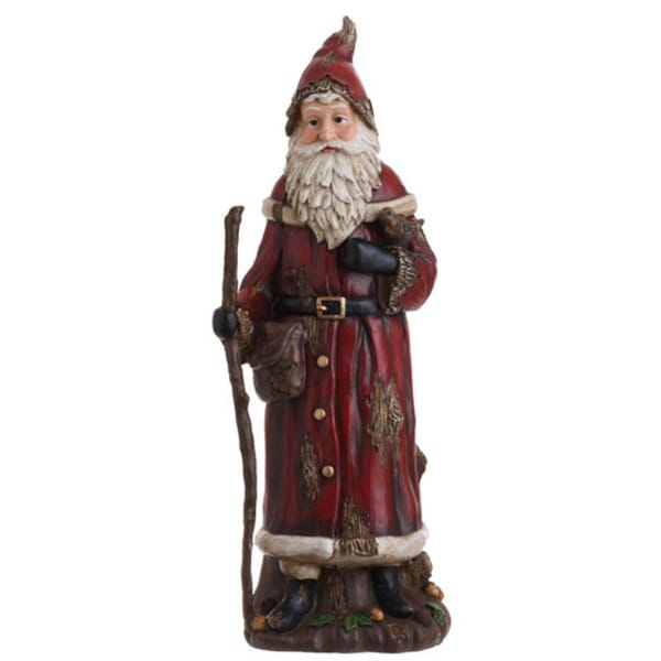 "18"" Santa Claus Table Top Decoration"