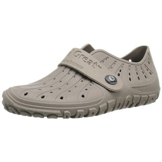 Barefooters Mens Classic Slip On Casual Shoes