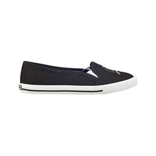Tommy Hilfiger Womens Blossi Fabric Low Top Slip On Fashion Sneakers