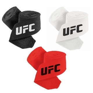 "UFC 180"" Stretch Hand Wrap"