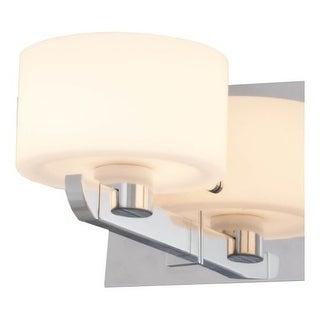"DVI Lighting DVP10501 Haida 6.75""Width 1 Light Wall Sconce"