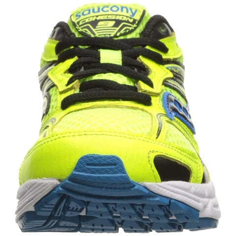 Saucony Cohesion 9 Lace Sneaker (Little Kid/Big Kid)