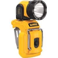 Dewalt 12V Led Flashlight DCL510 Unit: EACH