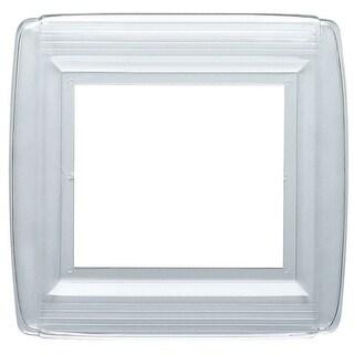 Westinghouse 74999 2-Gang Protector Wallplate Shield