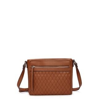 Style Strategy Pameia Crossbody Bag
