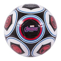 Marvel Comics Avengers Specialty Soccer Ball (Size 5)
